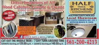 kitchen cabinets and countertops prices half price kitchens home