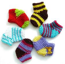 crochet christmas tiny christmas sock crochet pattern amigurumi today