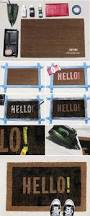 best 25 cute door mats ideas on pinterest doormats apartment