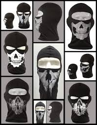 buy call of duty ghost mask aliexpress com buy motorcycles skull mask ghost skull mask multi