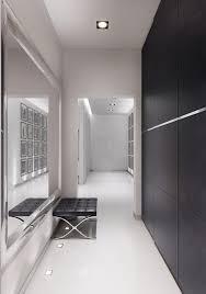 designer garderobenschrank einbau garderobenschrank platzwunder im modernen flur