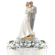 christian wedding cake toppers legacy of wedding cake topper figurine wedding collectibles