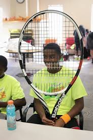 bill wright memorial serve for kids tennis classic