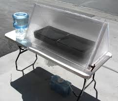cleardome solar water purifier cooker