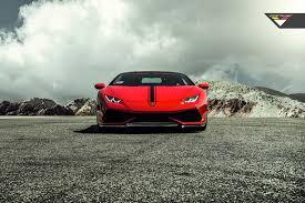 Lamborghini Aventador Huracan - lamborghini huracan body kits u0026 verona edizione program carbon
