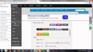 membuat web html cara membuat website dengan dreamweaver part1 hd youtube