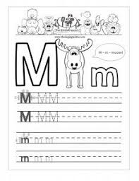 free alphabet practice sheets from the singing walrus alphabet