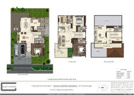 super design ideas west face duplex house plans hyderabad 2 home act