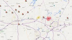 Entergy Outage Map Louisiana Duke Energy Power Outage Map Within Ohio Kemerovo Me