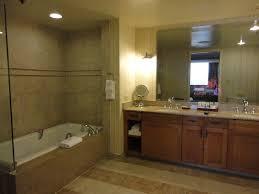 Tv In Mirror Bathroom by Disney U0027s Paradise Pier Hotel At Disneyland Resort The Magic For