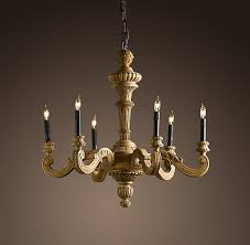 Baroque Chandelier If You Don T Mind The Price This 19th C Baroque Wood 6
