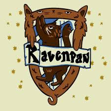 ravenclaw cat kitten harry potter ravenpaw animated gif popkey