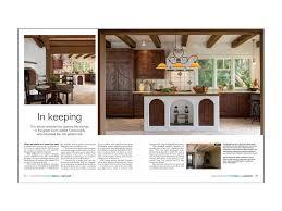 kitchen trends magazine kitchen trends magazine hamilton gray design inc