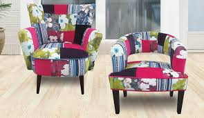 patchwork image furnishings