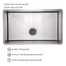 Artisan Sink Grid by Esright 32
