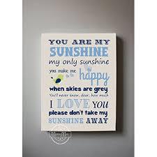 You Are My Sunshine Wall Decor Muralmax Wall Decor Muralmax You Are My Sunshine Theme