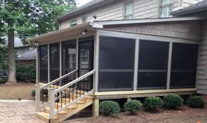 collections of covered porch plans free free home designs