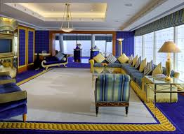 Interior Of Burj Al Arab Burj Al Arab