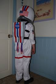 Halloween Astronaut Costume Astronaut Costume Homemade Astronaut Costume Ii Future Family