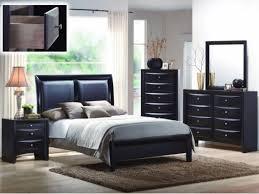 bedroom modern queen bedroom sets beautiful fremont 4 pcs