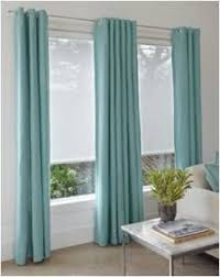 Blue And White Window Curtains 97 Best Blue Window Treatments Images On Pinterest Blog