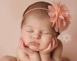 headband for baby baby girl headband etsy