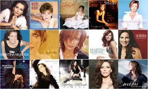 martina mcbride album series next album tba soon pulse board