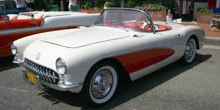 56 corvette for sale 1956 chevrolet corvette