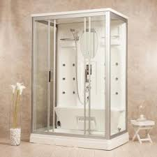 boxs doccia box doccia idromassaggio prezzi da 399 50 doccia idromassaggio