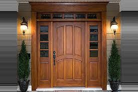Exterior Door Pictures Exterior Doors Independent Door Company