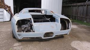 lamborghini aventador replica can i use the naerc chassis build for an aventador
