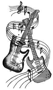 100 guitar tattoo designs art 10 trendy guitar tattoo