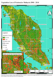 Map Of Malaysia Welcome To Danesh U0027s Atlas Blog Vegetation Maps And Stimulated Minds