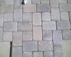 paver pattern for 6x6 u0026 6x9 charlotte home pinterest paver