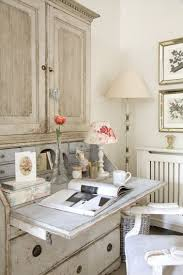 Chic Desks 105 Best My Workspace Images On Pinterest Rustic Farmhouse