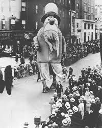 macys thanksgiving day parade livestream keeppy history of thanksgiving parades