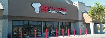 standard restaurant supply mesa arizona phone 480 776 3599