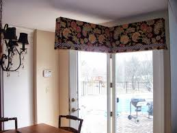 Curtain Box Valance From The Workroom Of Parkway Window Works