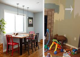 salvaged spaces how i found the perfect wall color