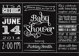 alphabet baby shower invitations chalkboard baby shower invitations u2013 gangcraft net