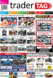 nissan murano z51 towbar tradertag victoria edition 04 2017 by tradertag design issuu