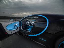 galaxy bugatti the 3 million bugatti chiron just set a new speed record