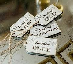 something new something something blue something borrowed something something new borrowed and blue