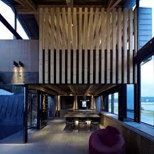 kitchen dining villa ssk overlooking tokyo bay in chiba japan