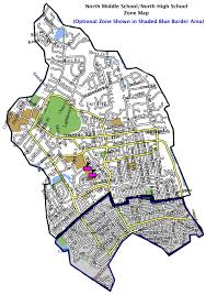 Queens Map Zoned High Schools In Queens Image Gallery Hcpr