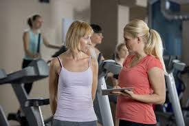 online personal trainer certifications livestrong com