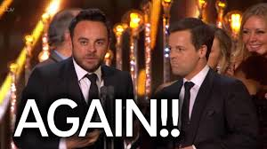 who won the ntas 2017 all the results for all the national