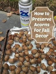 Holiday Crafts On Pinterest - best 25 acorn crafts ideas on pinterest autumn decorations