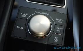 lexus ls 460 f sport used lexus ls 460 f sport review slashgear