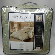 waterford bedding venise laurel queen comforter
